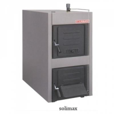 SOLIMAX y SOLIMAX PLUS