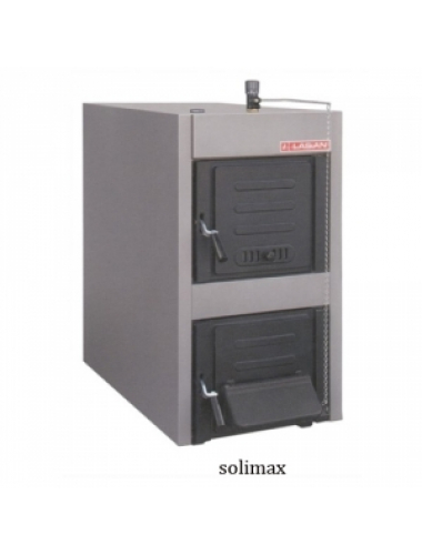 SOLIMAX i SOLIMAX PLUS